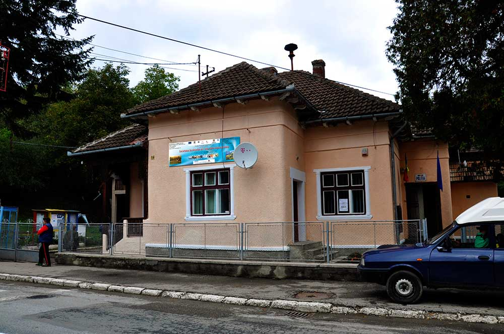 Cabinetul de Consiliere și Mediere a Muncii – Buceș