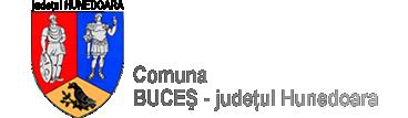 Comuna Buces, jud. Hunedoara
