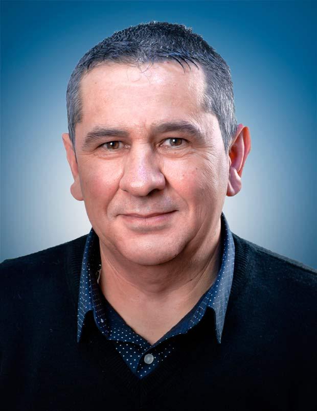 CIOCAN Petrișor