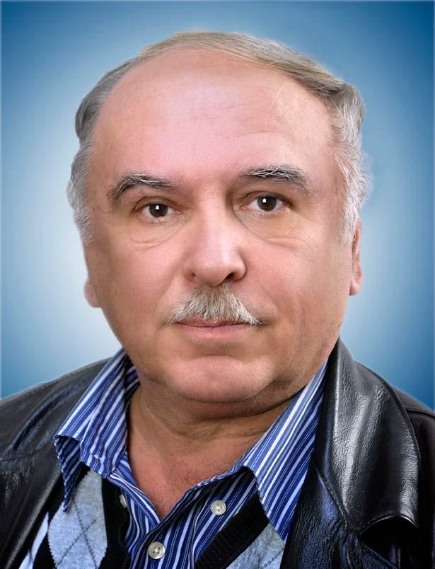 FLORINCA CIOFLICĂ Ionel