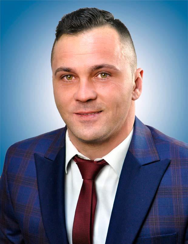 GAVRILĂ Florin Lucian