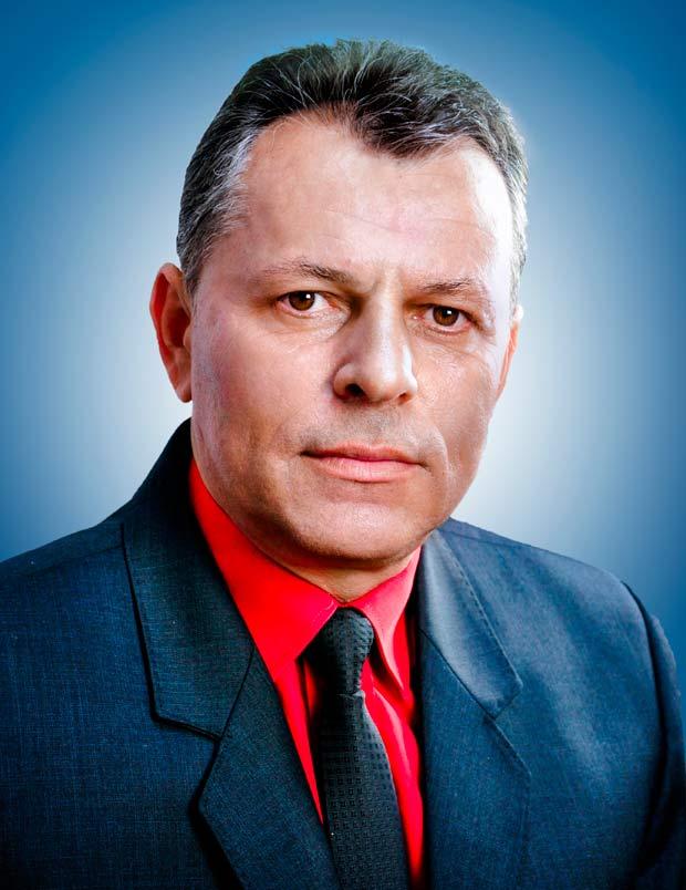 Igreț Ioan Gelu - Viceprimarul comunei Buceș